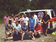Raft-Ausbildung 2013