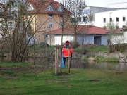 Aktion Frühlingserwachen Zwiesel