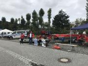 Tag der Rettungsorganisationen 2018