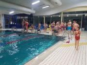 Training Dienstags im Bad